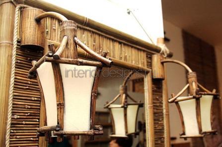 идеи декора из дерева