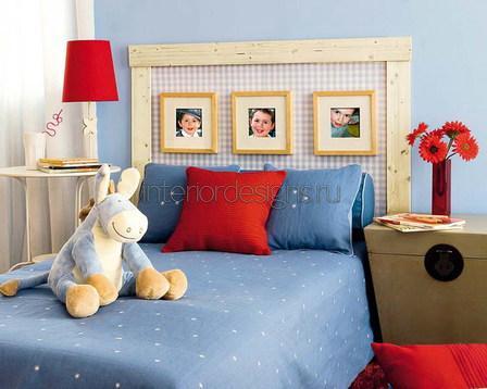 постельное белье для мальчика