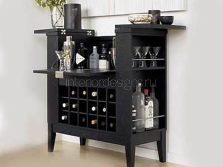 шкаф для напитков