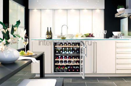 Встраиваемый мебель на кухне своими руками фото 421