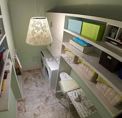 бытовое помещение в коттедже