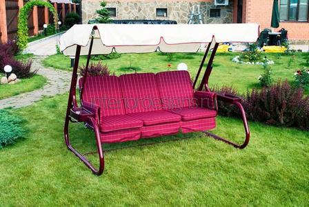 подушки для подвесного дивана