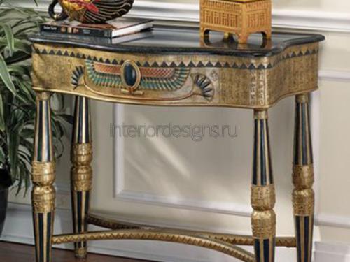 Египетский столик