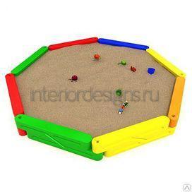 игровая площадка