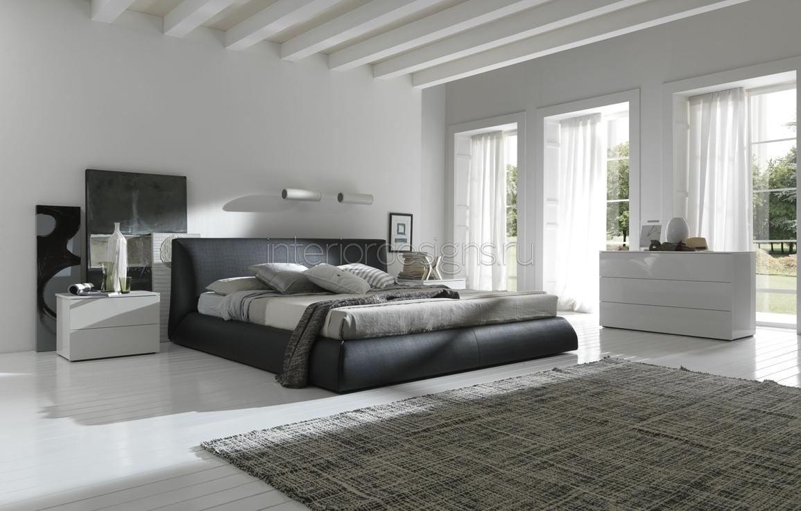 Смотреть фото спальни интерьер