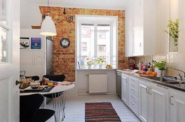 Кухни идеи дизайна фото