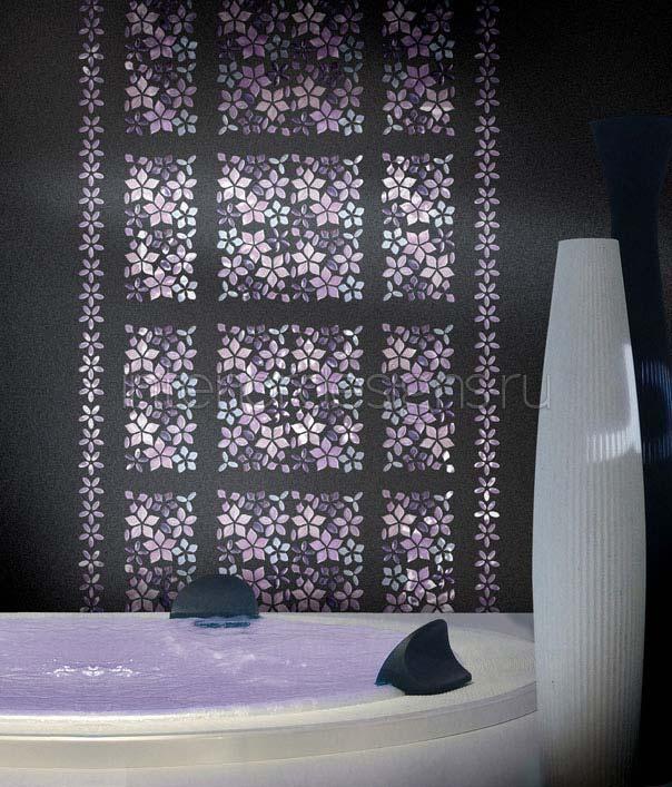Дизайн кафельной плитки в ванной: советы по выбору кафельной плитки