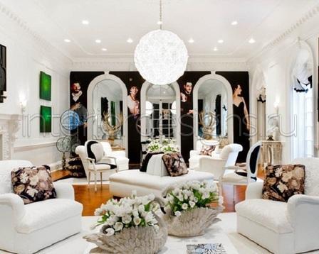 Как украсить комнату своими руками быстро и красиво 64