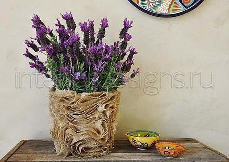 Дизайн вазы своими руками фото 296