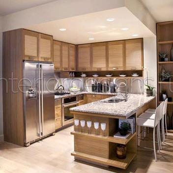 for Mobiliario de cocina moderno