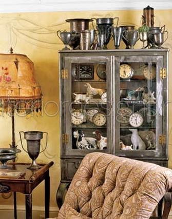 декоративные предметы дома своими руками