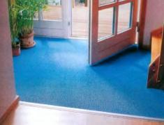 ковровое покрытие в интерьере