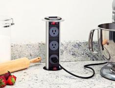 оформление интерьера кухни