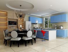 фото интерьера кухни столовой