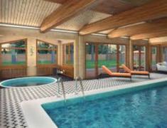 Дизайн спа зоны в частном доме